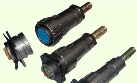 供应FQ防水连接器,电缆连接器