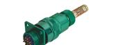 供应 Pn18系列防水圆形电连接器,航空插头插座