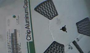 供应贴片铝电解电容