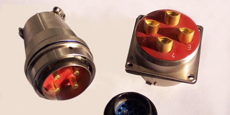 供应XCD系列电连接器