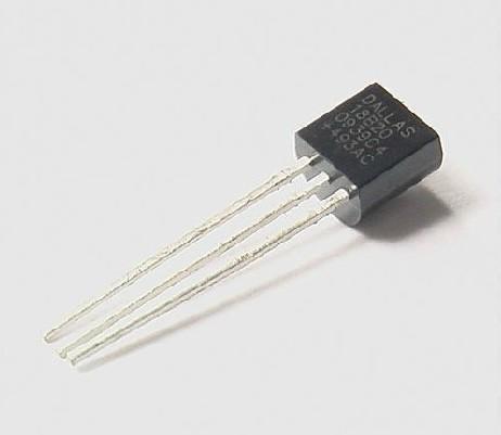 DS18B20温度传感器的最新报价
