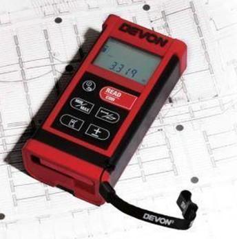 大有DEVON LM30激光测距仪最新报价