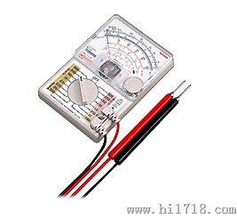 日本三和SANWA超薄型指針萬用表CP-7D最新報價