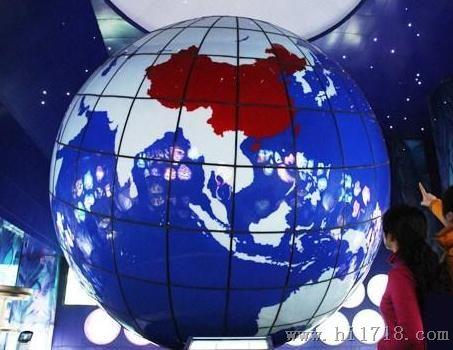 按用途分类地球仪有以下几种类型:(1)经纬网格地球仪
