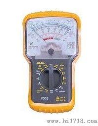 科泰KT7006指針萬用表最新報價