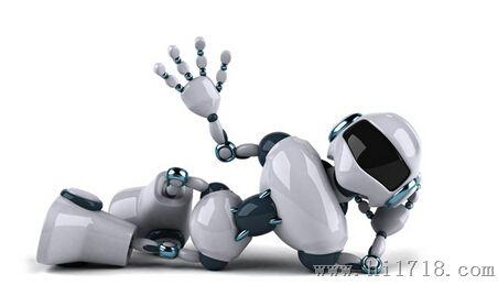 机器人的发展促智能社会的到来