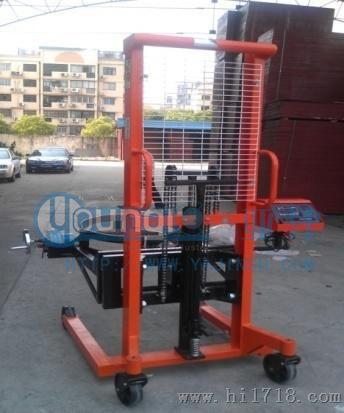 防爆油桶秤——便捷搬运与称重电子秤