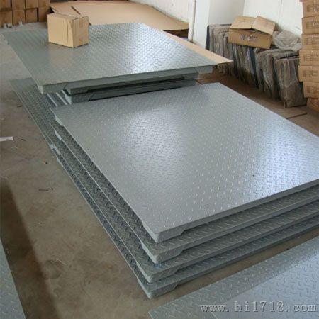 秤台材料:花纹钢面及不锈钢面可选