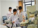 海南近年投入1000多万元更新实验室设备