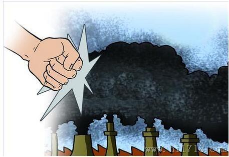 贵州省加大重金属和固体废物污染防治力度