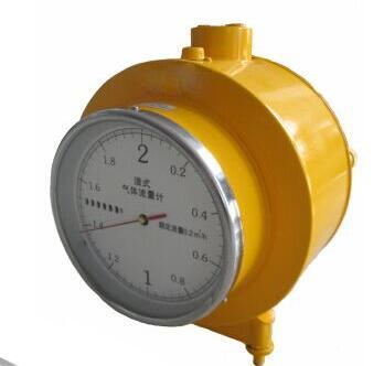 气体流量计的选型需要考虑的因素
