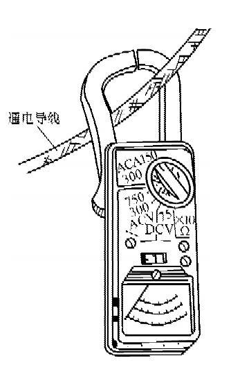 使用钳形电流表时一定要注意这几项