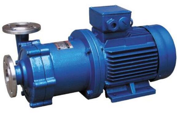 磁力泵的结构特点
