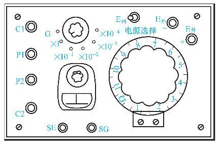 常用电工仪器仪表(二)