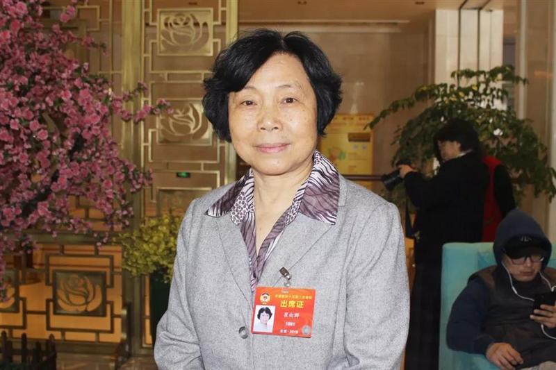 全国政协委员、中国科学院院士崔向群:精密仪器产业只有创新领先才能获得持续发展