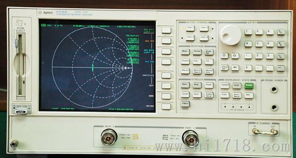 8753es型矢量网络分析仪-深圳市杰科信仪器有限公司