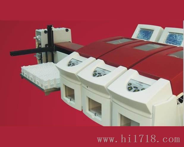 YZ-001多通道连续流动分析仪
