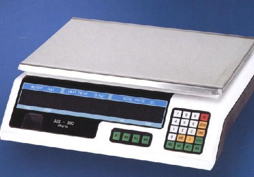 凯诺ACS-A系列交直流两用电子计价秤-供应计价秤 计价秤生产商和制