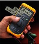 Fluke707系列便携式环路校准器