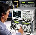 fluke5820A系列示波器校準器