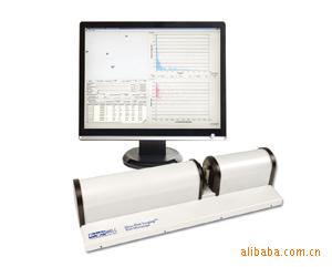 流式颗粒分析仪 型号:dpa4200高清图片