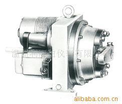 DKJ6100电动执行机构
