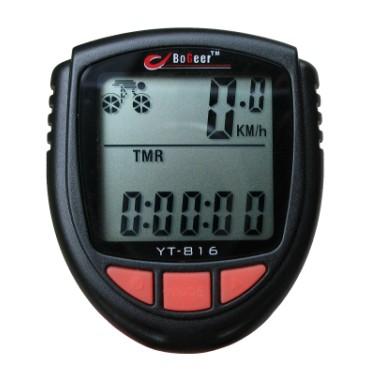 YT-816自行车里程表