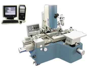 明克斯jx11b数字式万能工具显微镜