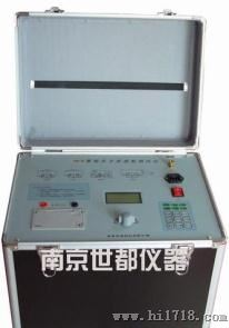 供应抗干扰介损自动测试仪