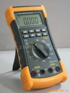 过程回路校验仪YHS 705图片