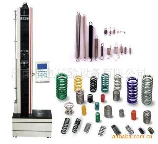 济南山东WDT-01全自动液晶显示柴油试验机优弹簧发电机组800图片