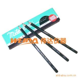 三菱硬度测试铅笔,日本三菱铅笔,涂层硬度检测铅笔