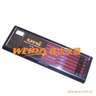 硬度测试铅笔,日本uni三菱铅笔,涂层硬度检测铅笔