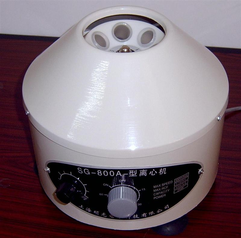高速台式离心机优质供应商高速台式离心机价格