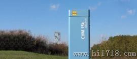 德国JENOPTIK激光雷达测云仪CHM 15K