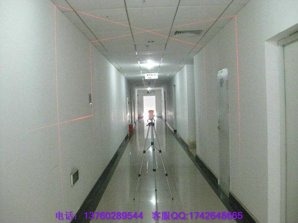 > 激光打线水平仪/红外线360°自由旋转/激光5线1点 > 高清图片