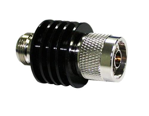 衰减器 同轴衰减器 N型200W 同轴衰减器优质供应商衰减...