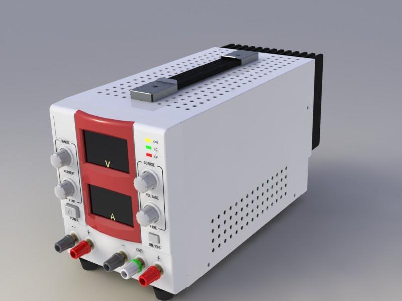 直流稳压电源 直流稳压电源电路图 直流稳压电源的设计-直流稳压电源 图片