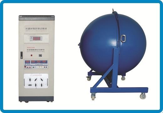 lcs/1015 优质 积分 光学/LCS/1015 节能灯毛管测试系统...