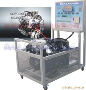 丰田凌志发动机实验台|发动机实训台|汽车教学设备