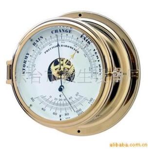 供应船用气压计温度计(图)图片