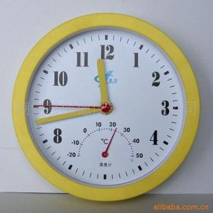 供应保仪双金属ct2d时钟带温度计
