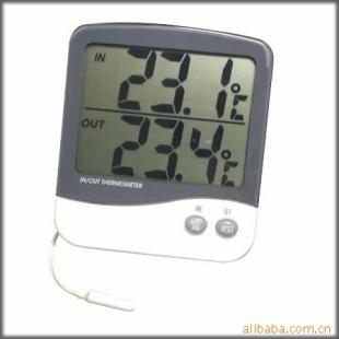 室内室外温度计 ( dtm-311)