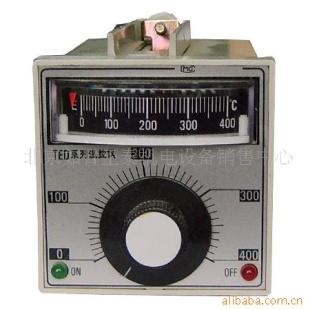 供应ted温控仪表,温控表(图)-温控表图片 温控表实物接线图,温控图片