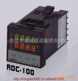 供应荣达智能温控器 rdc-1111 pt100型
