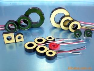 供应电动机漏电保护专用零序电流互感器优质供