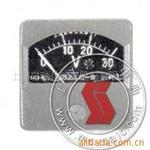 方形直流电流表84C4-A,价格优惠170元方形直流电流表上海自一船用仪表厂SFAIF
