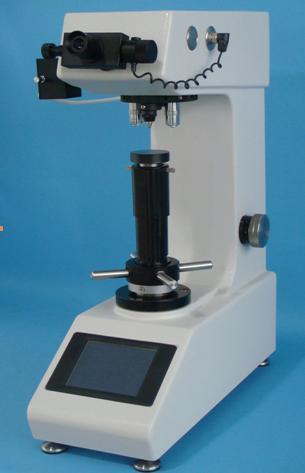 等材料的硬度测定,此外还可以用于硬质的塑料
