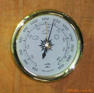 膜盒气压计/睛雨表(barometer)图片