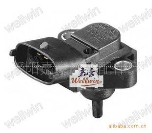 现代 汽车进气压力传感器 BOSCH 0261230013高清图片
